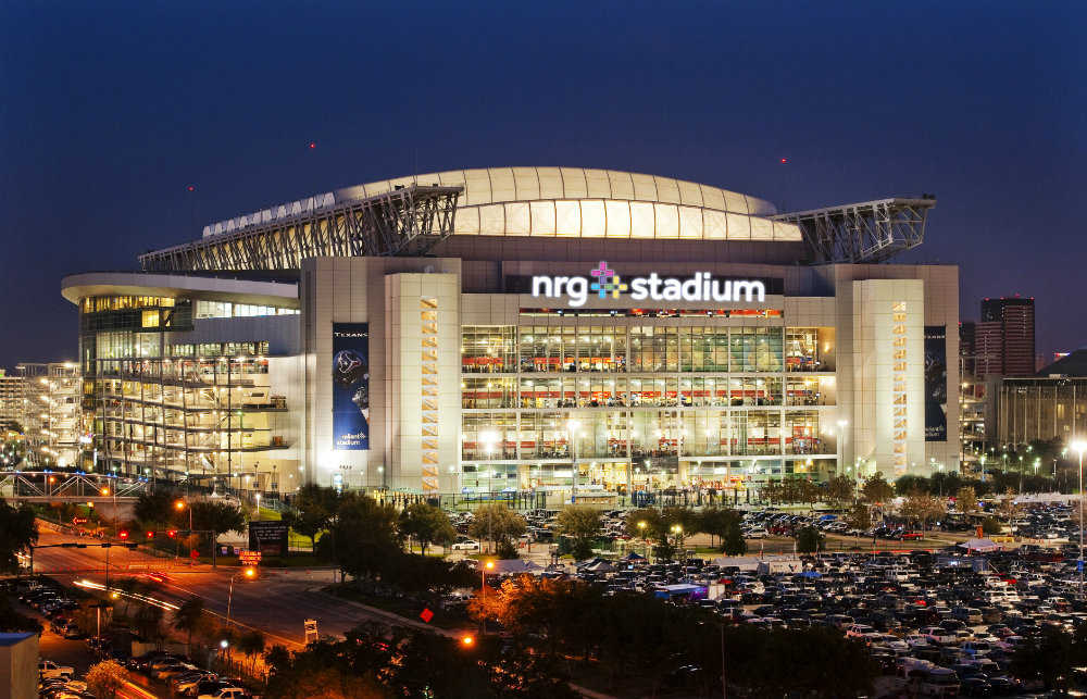 Woodlands Car Care and Collision Center Houston Tx - NRG Stadium