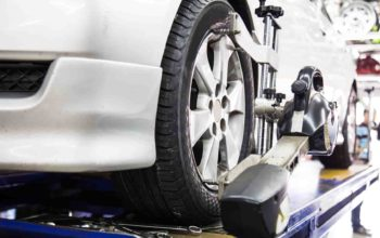 Woodlands Car Care and Collision Center Houston Tx - Auto Alignment