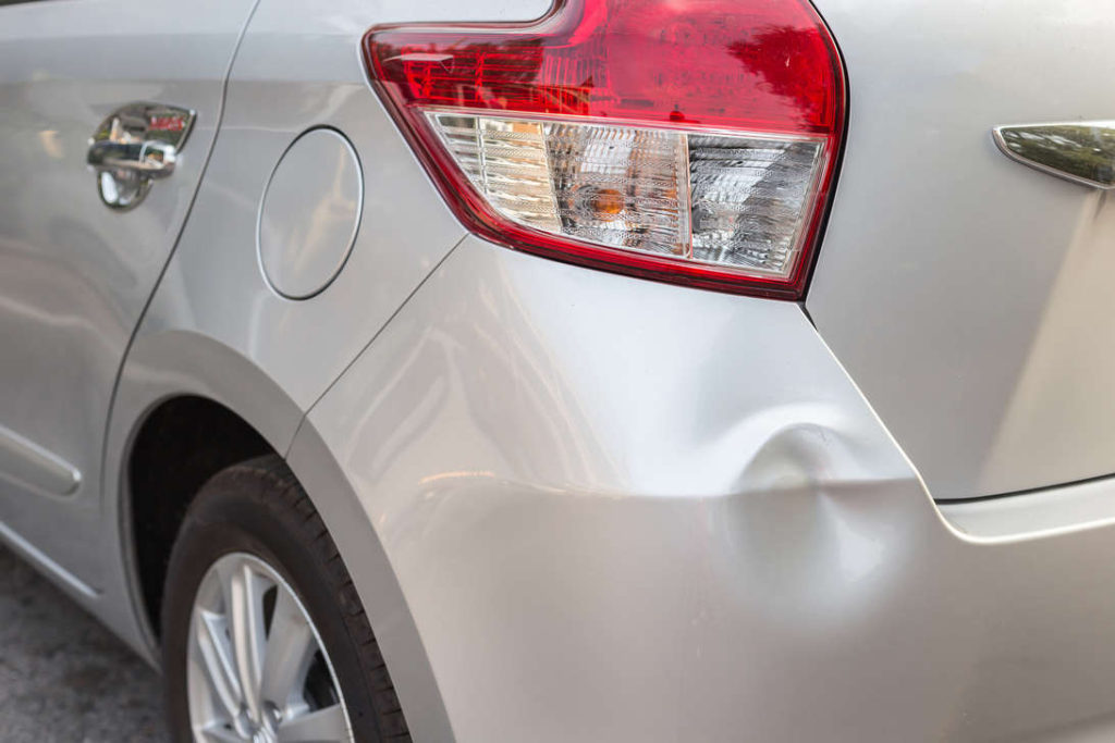 Woodlands Car Care And Collision Center Houston Tx Car Small Dent