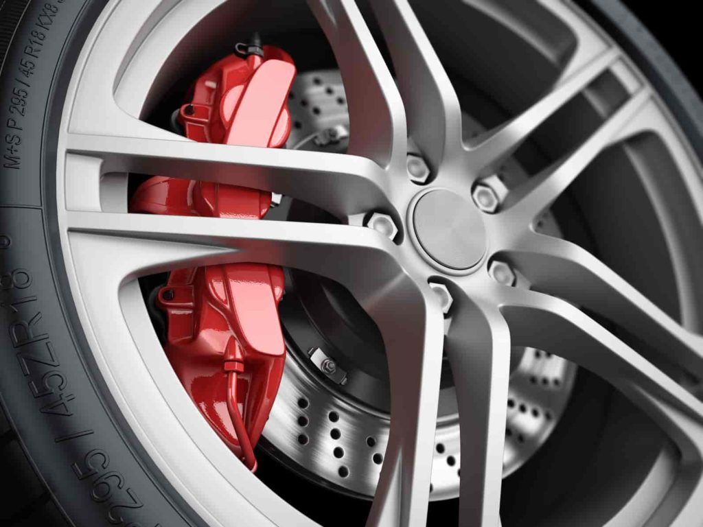 Auto Repair Service - Brake Repair - The Woodlands TX - Woodlands Auto Repair And Collision Center