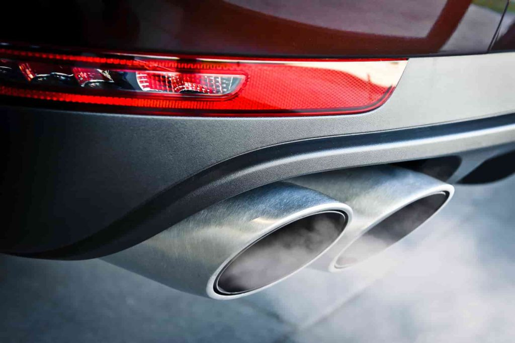 Auto Repair Service - Exhaust System - The Woodlands TX - Woodlands Auto Repair And Collision Center