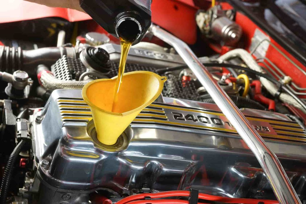 Auto Repair Service - Oil Change- The Woodlands TX - Woodlands Auto Repair And Collision Center