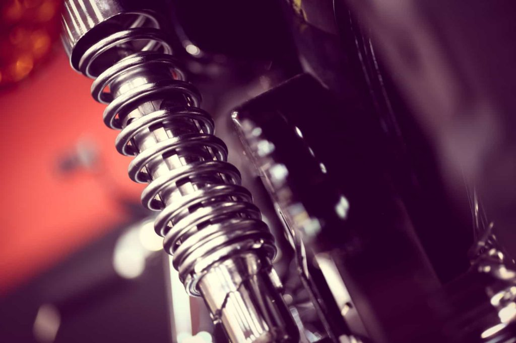 Auto Repair Service - Steering and Suspension - The Woodlands TX - Woodlands Auto Repair And Collision Center