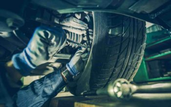 Woodlands Car Care and Collision Center Houston Tx - Auto Steering and Suspension Service