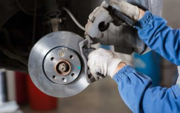 Woodlands Car Care and Collision Center Houston Tx - Brake Repair