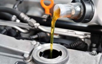 Woodlands Car Care and Collision Center Houston Tx - Oil Change Service