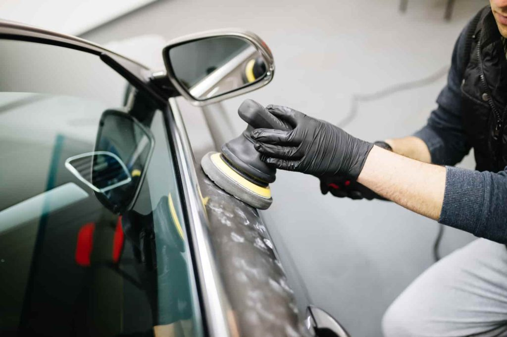 Woodlands Car Care and Collision Center Houston Tx - RV Detailing Service
