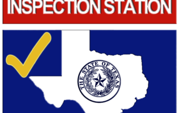 Woodlands Car Care and Collision Center Houston Tx - Texas State Inspection Station